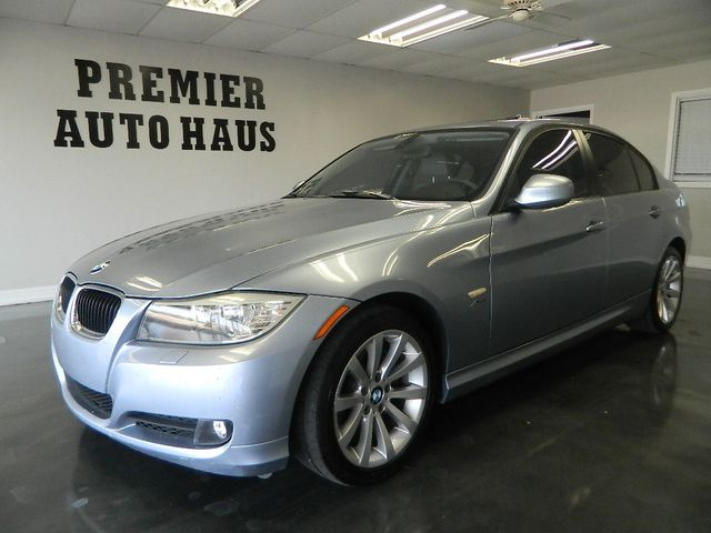 2011 BMW 328I Xdrive >> 2011 Used Bmw 3 Series 2011 Bmw 328i Xdrive Awd Sulev At Premier Auto Haus Serving Downers Grove Il Iid 19231460