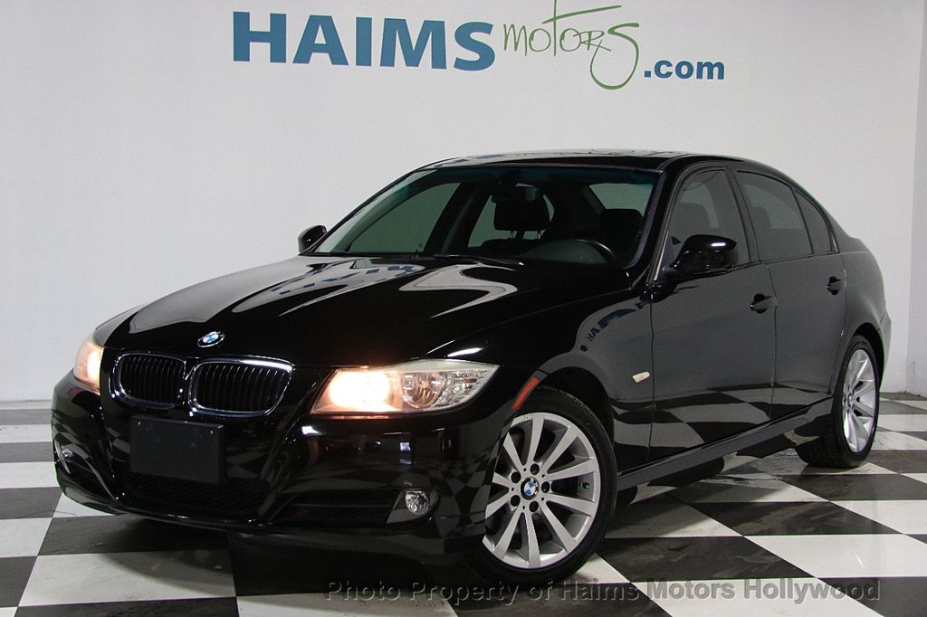 2011 Used Bmw 3 Series 328i At Haims Motors Serving Fort