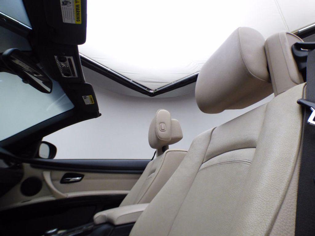 2011 BMW 3 Series 328i - 16551708 - 16