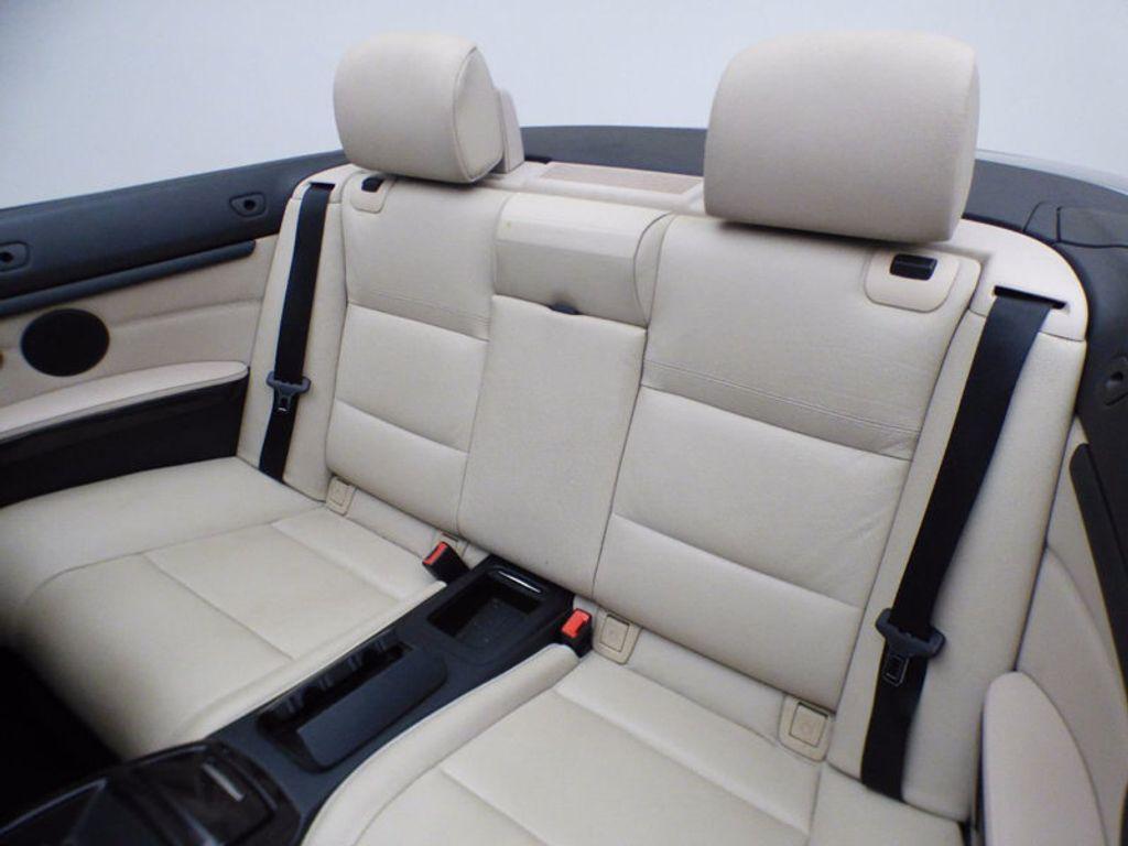 2011 BMW 3 Series 328i - 16551708 - 19