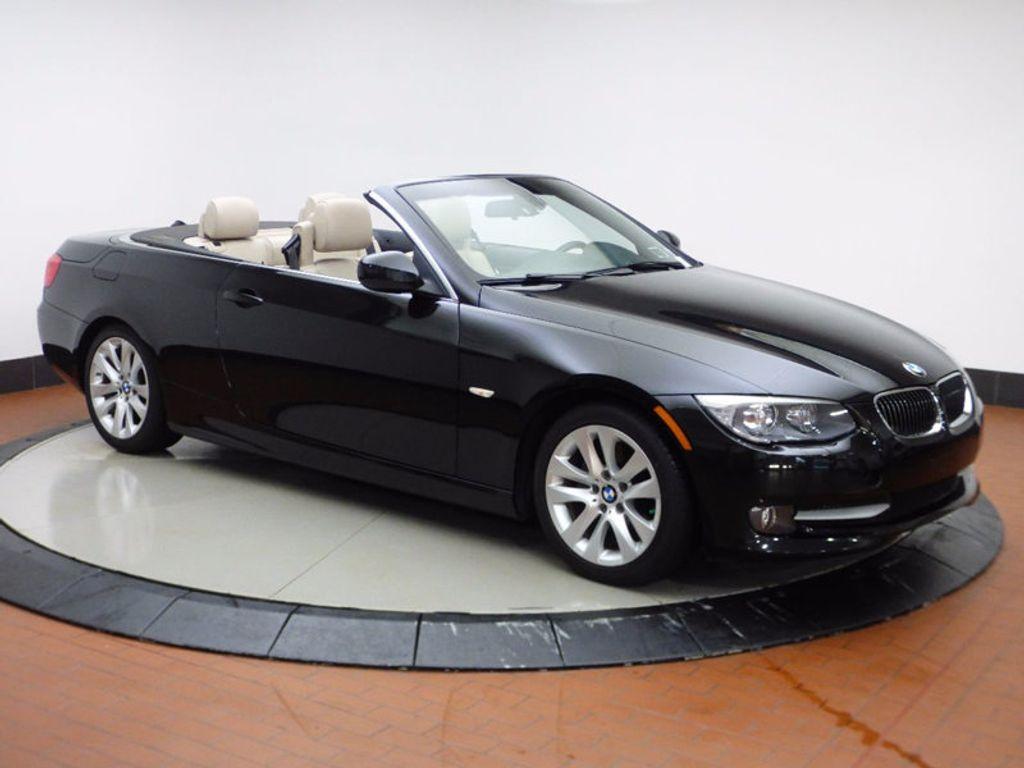 2011 BMW 3 Series 328i - 16551708 - 8
