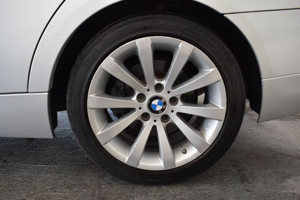 2011 BMW 3 Series 328i - 18250207 - 9