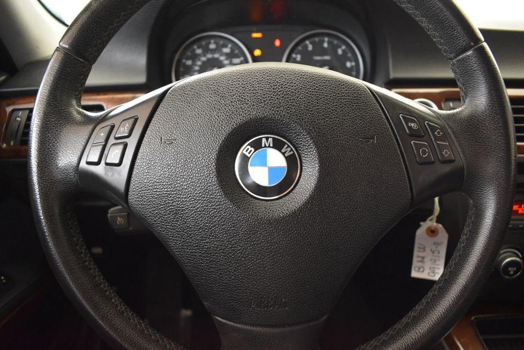2011 BMW 3 Series 328i - 18250207 - 16