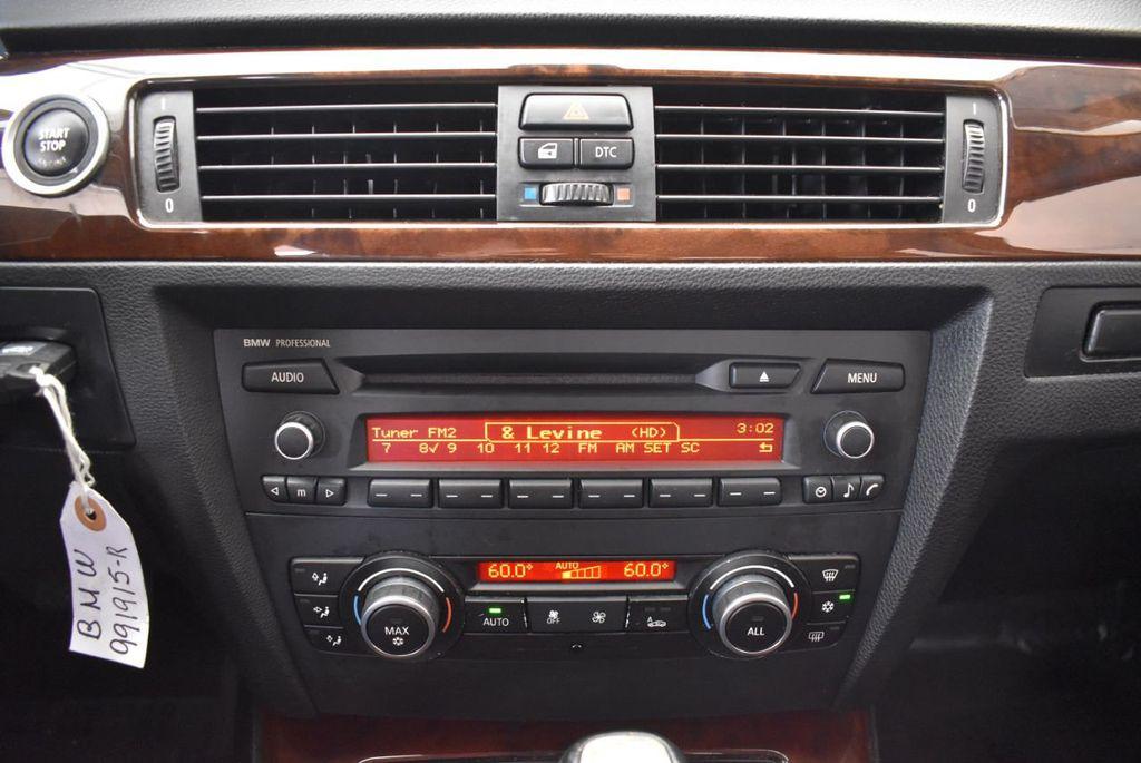 2011 BMW 3 Series 328i - 18250207 - 18