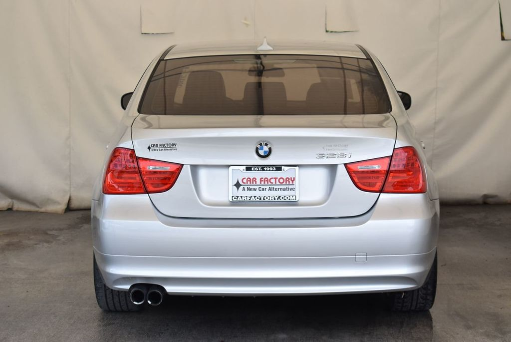2011 BMW 3 Series 328i - 18250207 - 6