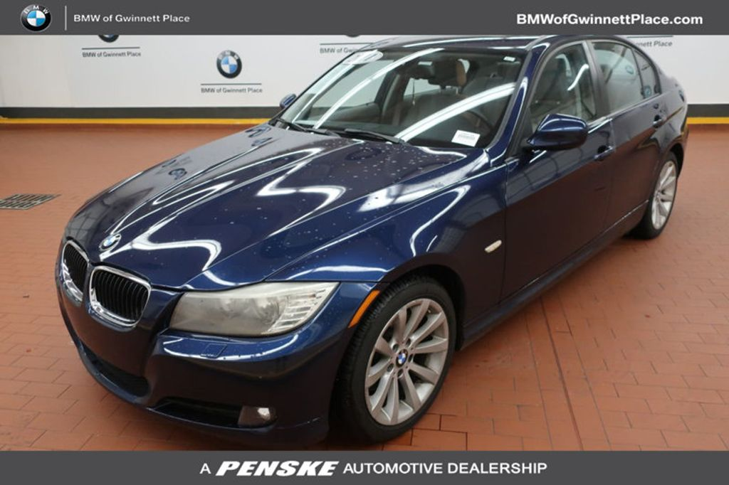 Dealer Video - 2011 BMW 3 Series 328i - 18289620