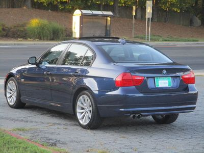 2011 BMW 3 Series 328i - Click to see full-size photo viewer