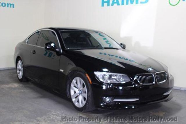 Used BMW Series I Coupe At Haims Motors Serving Fort - 2011 bmw 328i coupe
