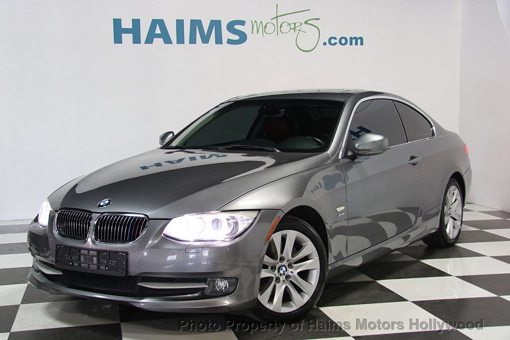 2011 BMW 3 Series 328i xDrive - 16369448