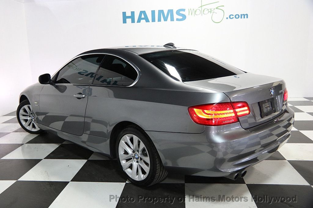 2011 BMW 3 Series 328i xDrive - 16369448 - 3