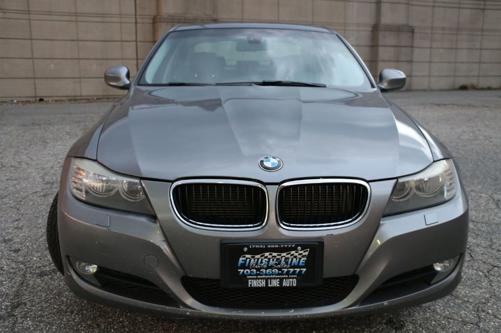 2011 BMW 3 Series 328i xDrive - 18225525 - 1