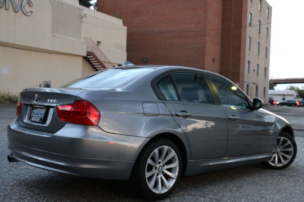 2011 BMW 3 Series 328i xDrive - 18225525 - 2