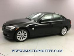 2011 BMW 3 Series - WBAPK5G55BNN27431