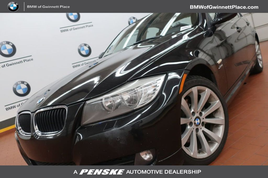 2011 BMW 3 Series 328i xDrive - 18061060 - 0