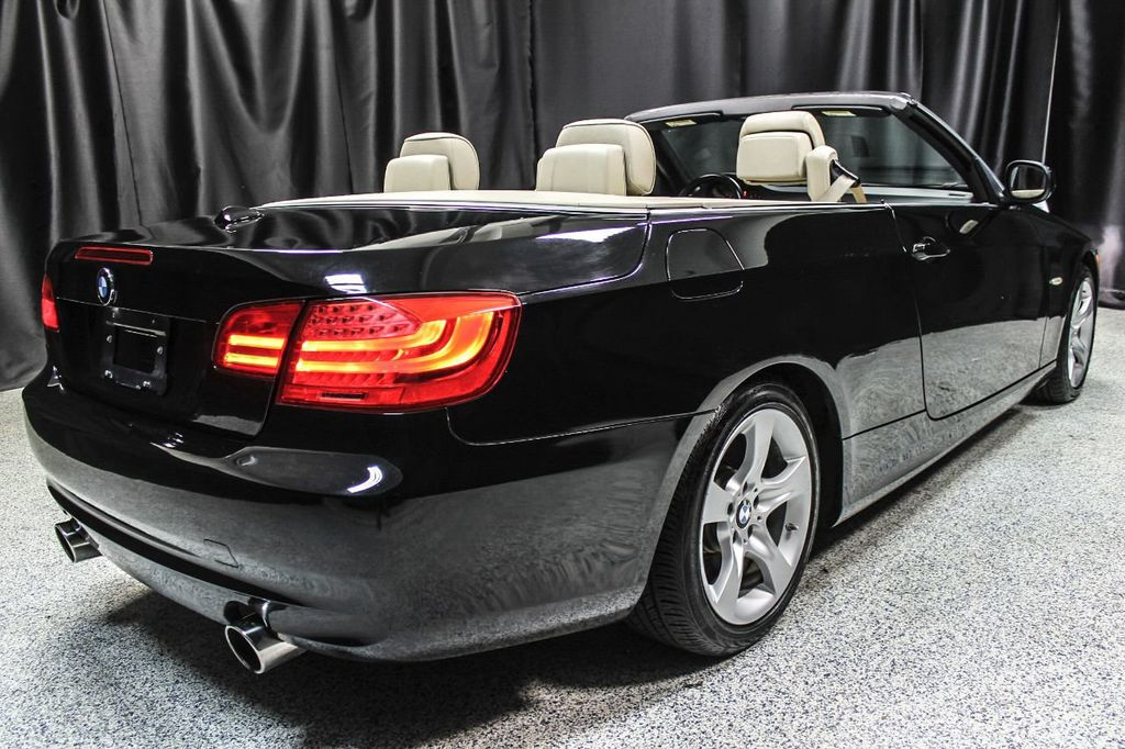 Used BMW Series I At Auto Outlet Serving Elizabeth NJ - 2011 bmw convertible