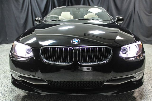 2011 Used BMW 3 Series 335i at Auto Outlet Serving Elizabeth, NJ, IID  16604530