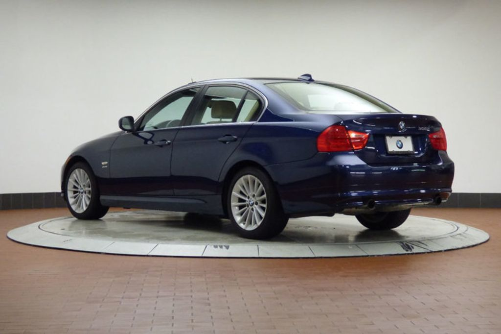 2011 BMW 3 Series 335i xDrive - 18006311 - 1