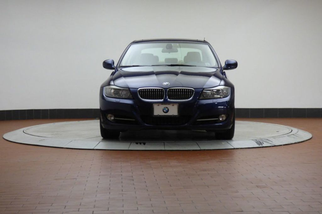 2011 BMW 3 Series 335i xDrive - 18006311 - 6
