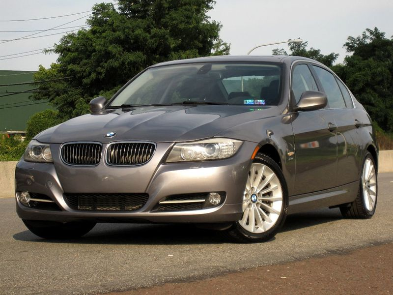 2011 BMW 3 Series 335i xDrive - 19208262 - 2