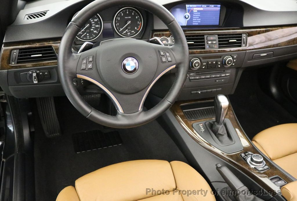 2011 BMW 3 Series CERTIFIED 335i SPORT PACKAGE CABRIOLET - 17025107 - 32