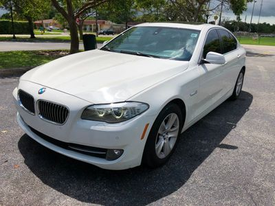 2012 Used BMW 5 Series 528i xDrive at A Luxury Autos Serving