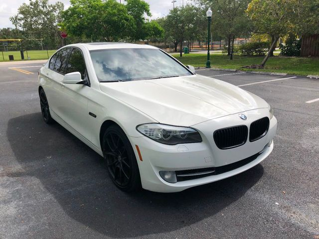 2011 BMW 5 Series 535i - Click to see full-size photo viewer