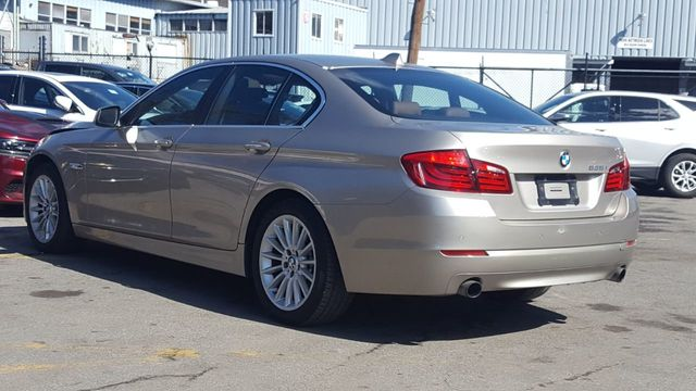 2011 Used BMW 5 Series 535i xDrive at Saw Mill Auto Serving
