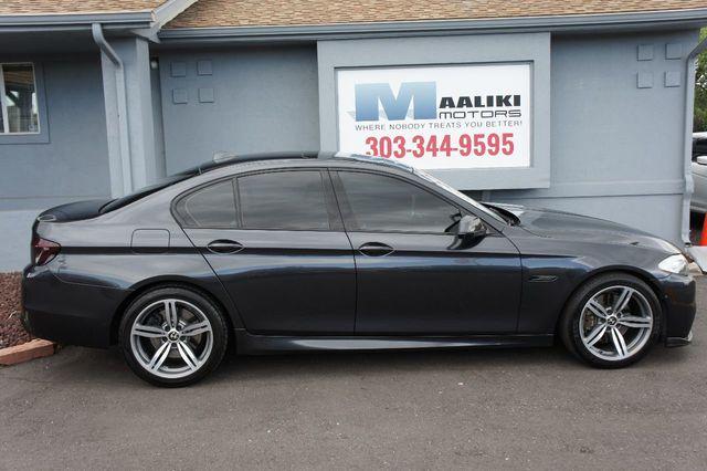 2011 Bmw 550i For Sale >> 2011 Used BMW 5 Series 550i xDrive at Maaliki Motors