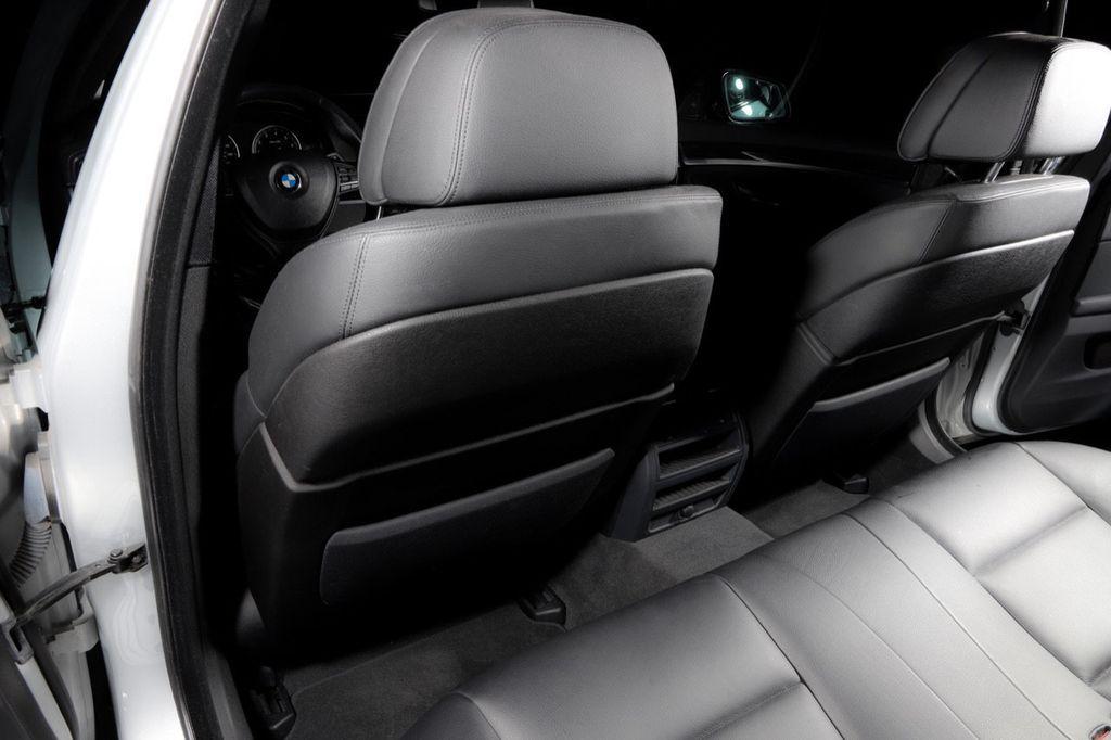 2011 BMW 5 Series 550i xDrive - 18193519 - 56