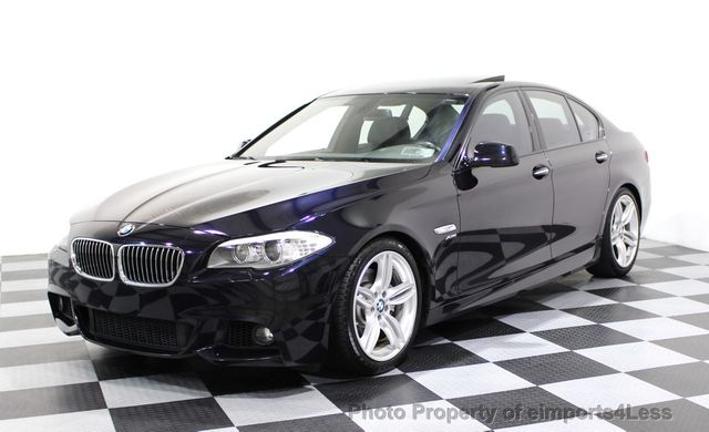 BMW 535I Xdrive >> 2011 Used Bmw 5 Series Certified 535i Xdrive M Sport Navigation At Eimports4less Serving Doylestown Bucks County Pa Iid 16630373