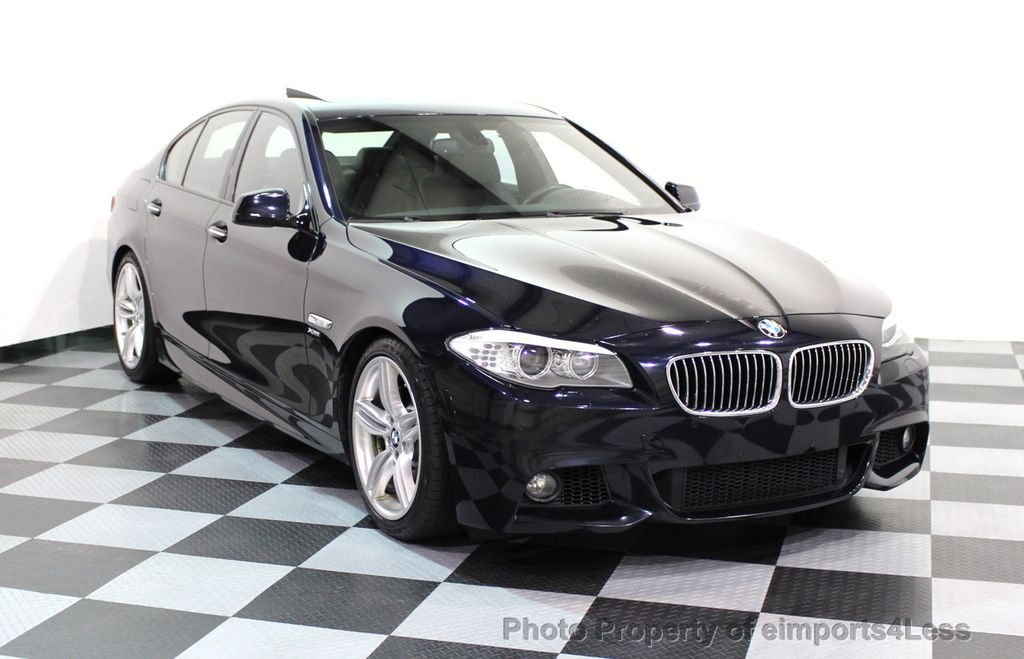 2011 used bmw 5 series certified 535i xdrive m sport. Black Bedroom Furniture Sets. Home Design Ideas