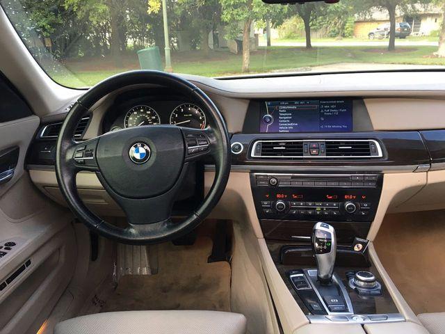 2011 Used BMW 7 Series 750Li at A Luxury Autos Serving Miramar, FL ...