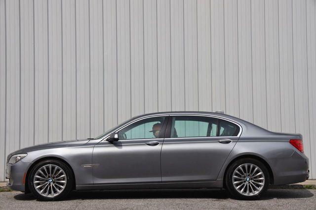 BMW Dealership Atlanta >> 2011 Used BMW 7 Series 750Li with Luxury Seating & Premium ...