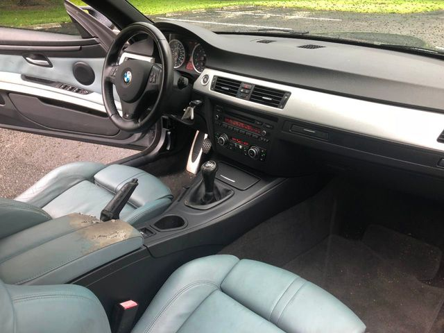 2011 BMW M3 Base Trim - Click to see full-size photo viewer