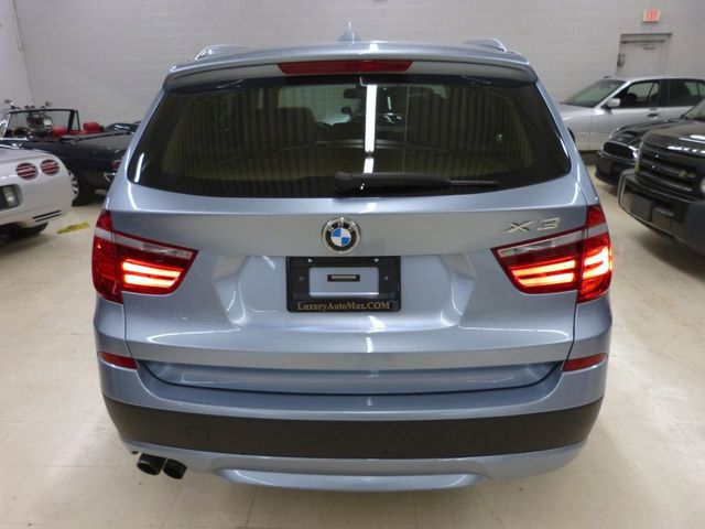 2011 used bmw x3 35i at luxury automax serving. Black Bedroom Furniture Sets. Home Design Ideas