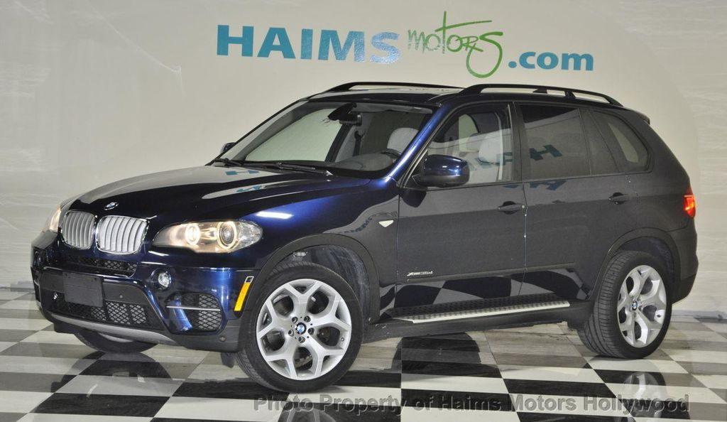 2011 used bmw x5 35d at haims motors serving fort lauderdale hollywood miami fl iid 13059395. Black Bedroom Furniture Sets. Home Design Ideas