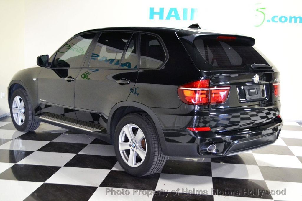 2011 Used BMW X5 35d at Haims Motors Serving Fort Lauderdale ...