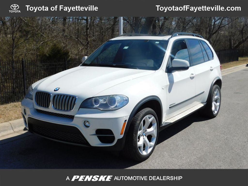 Dealer Video - 2011 BMW X5 35d - 17412151