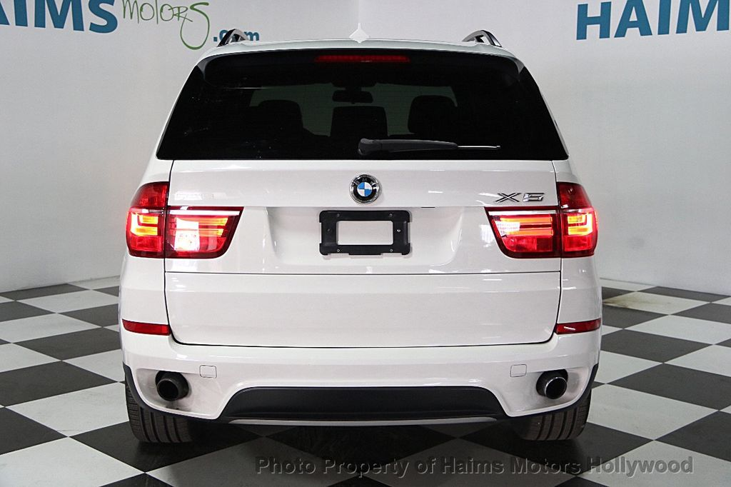 2011 Used Bmw X5 35i At Haims Motors Serving Fort Lauderdale Hollywood Miami Fl Iid 15451661