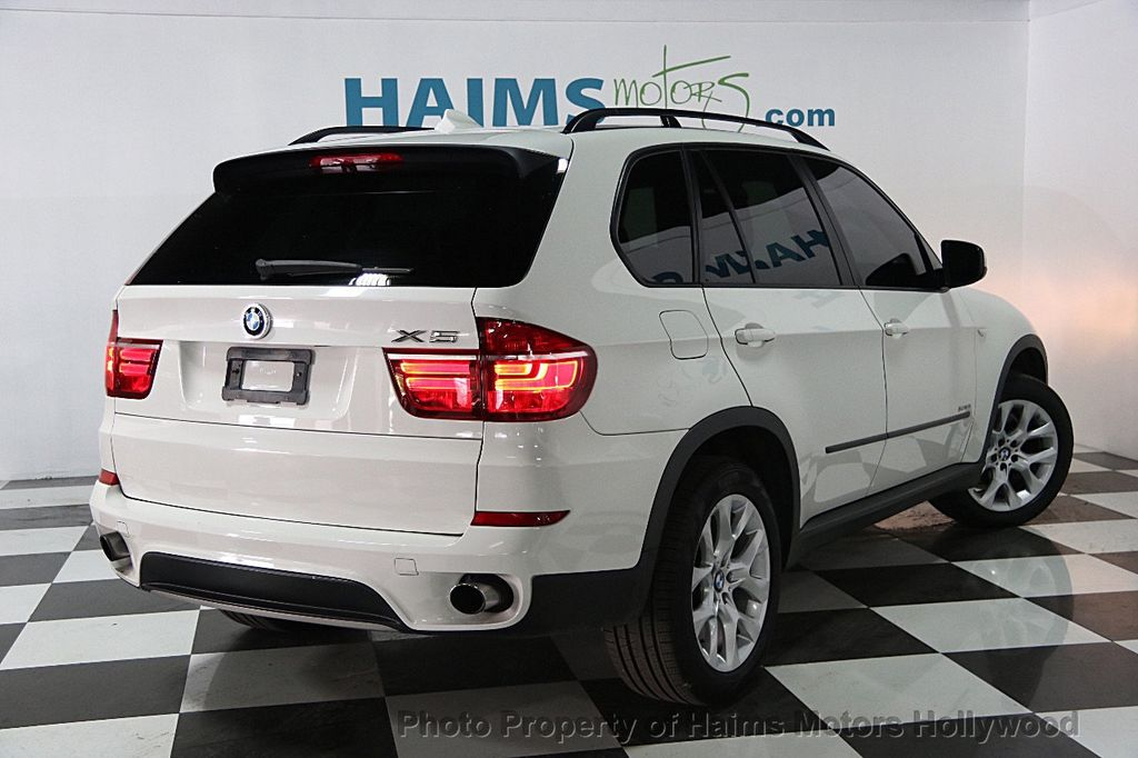Used BMW X I At Haims Motors Serving Fort Lauderdale - 2011 bmw x5 5 0