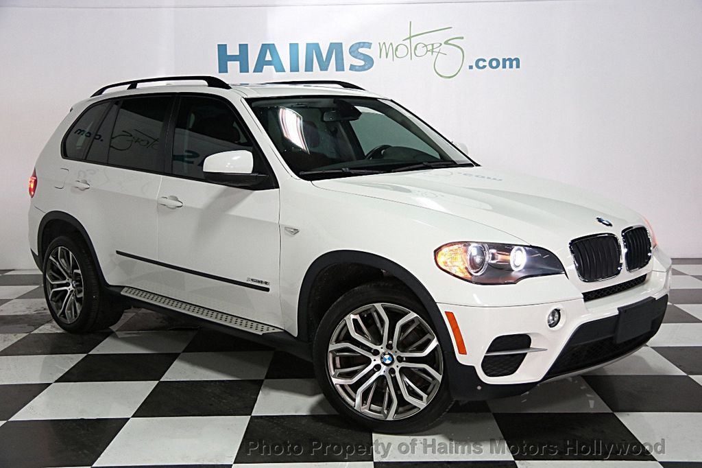 2011 Used Bmw X5 35i At Haims Motors Hollywood Serving Fort Lauderdale Hollywood Pompano Beach