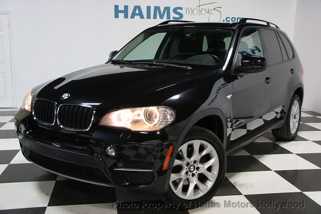 2011 Used BMW X5 35i At Haims Motors Serving Fort Lauderdale