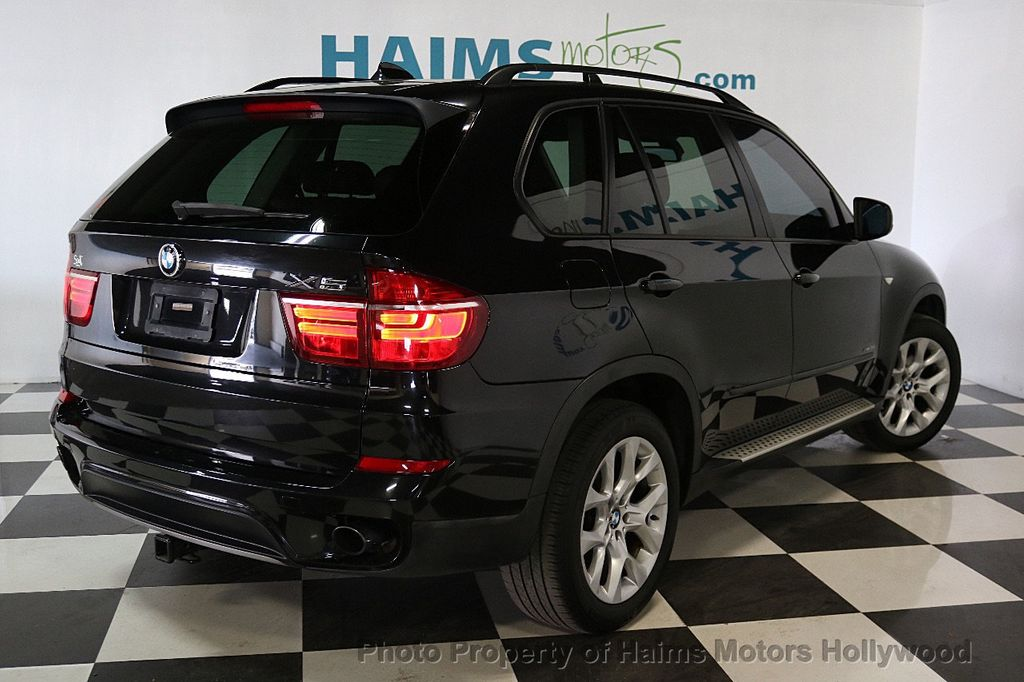 2011 Used BMW X5 35i at Haims Motors Serving Fort Lauderdale ...
