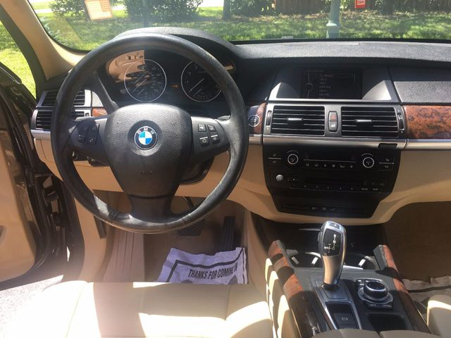 2011 BMW X5 35i Premium - Click to see full-size photo viewer