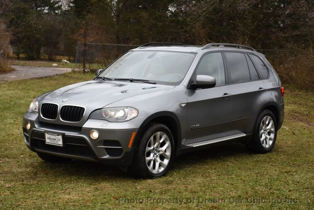 2011 Used BMW X5 35i Sport Activity at Dream Car Chicago Inc Serving Villa  Park, IL, IID 19058435