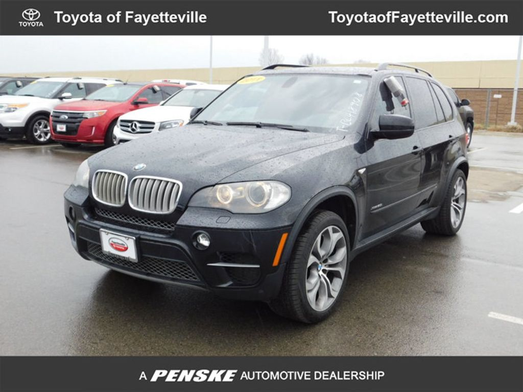 Dealer Video - 2011 BMW X5 50i - 17205904