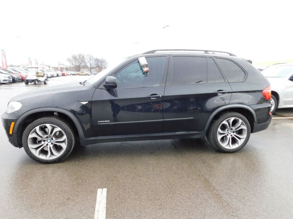 Used BMW X I At Chevrolet Of Fayetteville Serving - 2013 bmw x5 50i