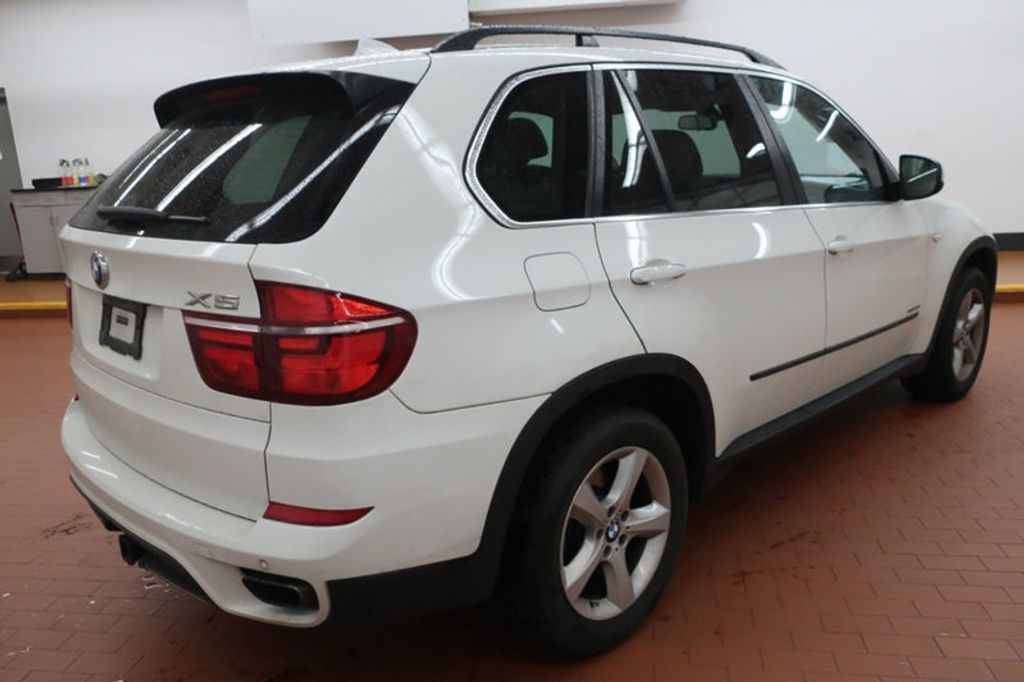 Used BMW X I At United BMW Serving Atlanta Alpharetta - 2011 bmw x5 sport package