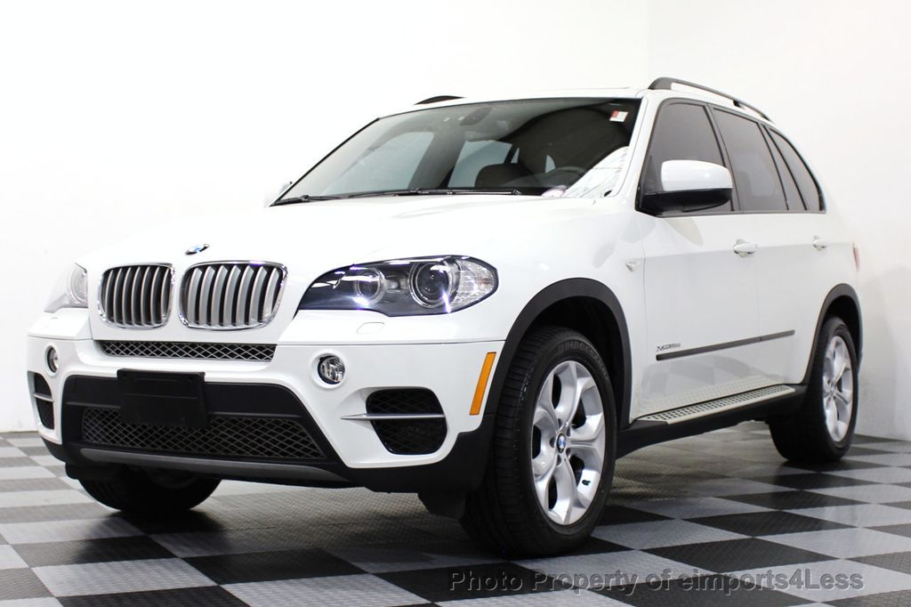Used BMW X CERTIFIED X D XDRIVE DIESEL AWD SPORT PACKAGE - 2011 bmw x5 sport package