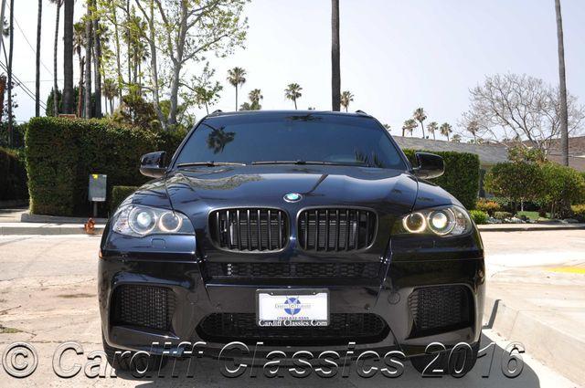 2011 BMW X5 M ///M Twin Turbou0027d V8   Click